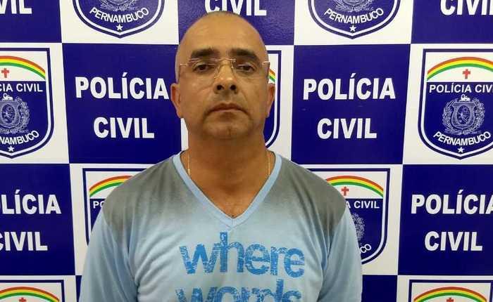 Foto: Divulgação/Polícia Civil de Pernambuco.