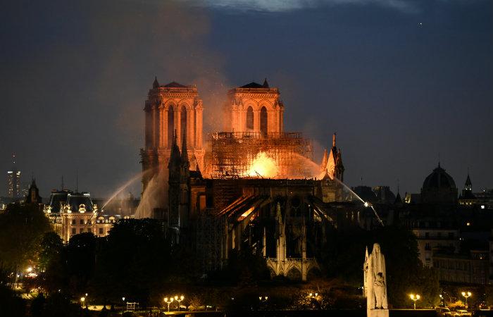 Foto: Bertrand Guay/ AFP