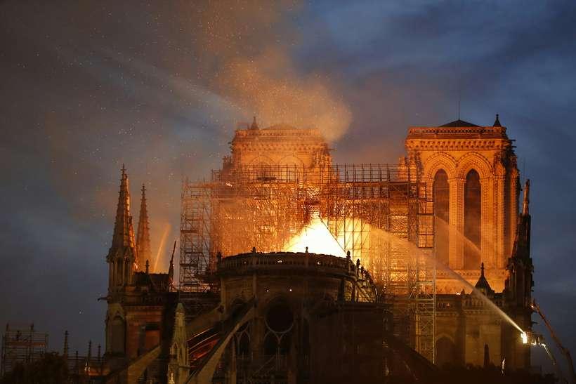 Foto: Francois Guillot/AFP