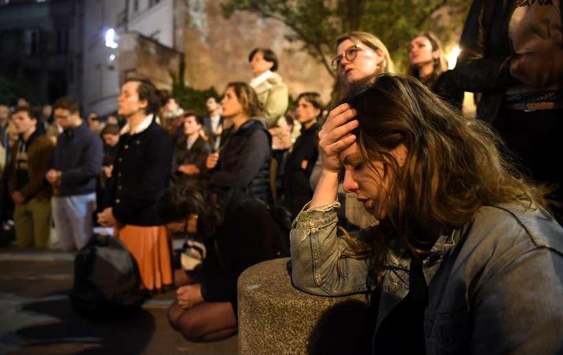 Foto: Eric Feferberg/AFP