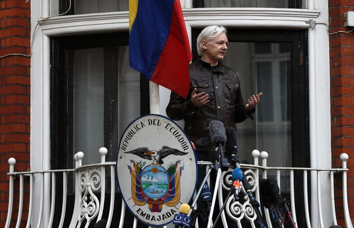Foto: Adrian DENNIS / AFP