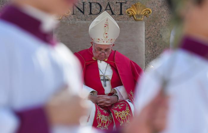 Foto: Tiziana FABI / AFP