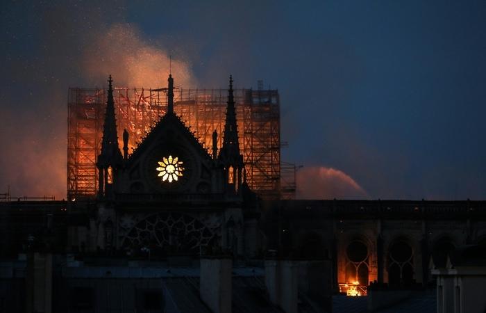 Foto: LUDOVIC MARIN / AFP