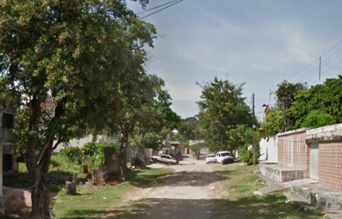 Na foto, a rua Olímpio Costa, que fica no bairro de Areias, no Recife, local da prisão. Foto: Reprodução/GoogleStreetView. (Na foto, a rua Olímpio Costa, que fica no bairro de Areias, no Recife, local da prisão. Foto: Reprodução/GoogleStreetView.)