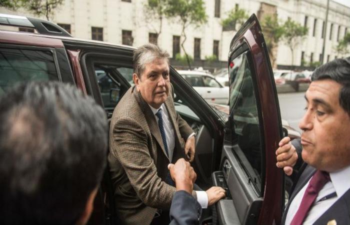 Foto: ERNESTO BENAVIDES/AFP