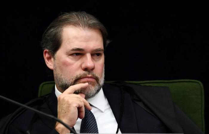 Foto: Evaristo/Sá/AFP