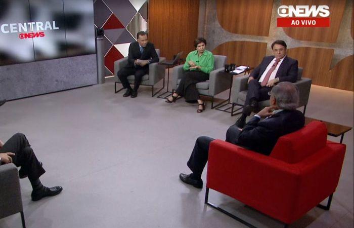 Foto: Reprodução GloboNews/PauloGuedes