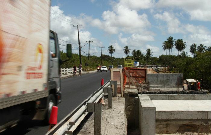 Crime aconteceu no bairro do Janga. Foto: Marlon Diego/Esp DP Arquivo