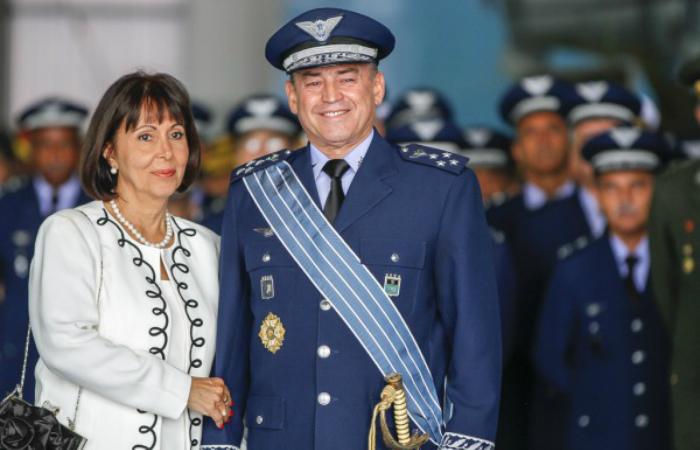 foto: Agência Força Aérea/Divulgação
