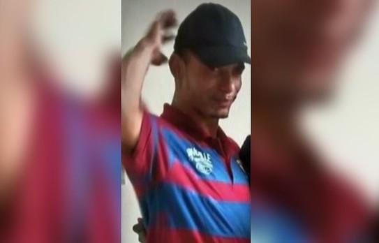Macedo morreu na manhã de quinta-feira, 18, no Hospital Carlos Chagas, onde estava internado. Ele foi atingido por três tiros nas costas. Foto: Reprodução