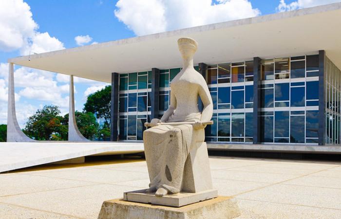 Fachada do Supremo Tribunal Federal (STF), em Brasília (DF) / Foto: Divulgação/STF