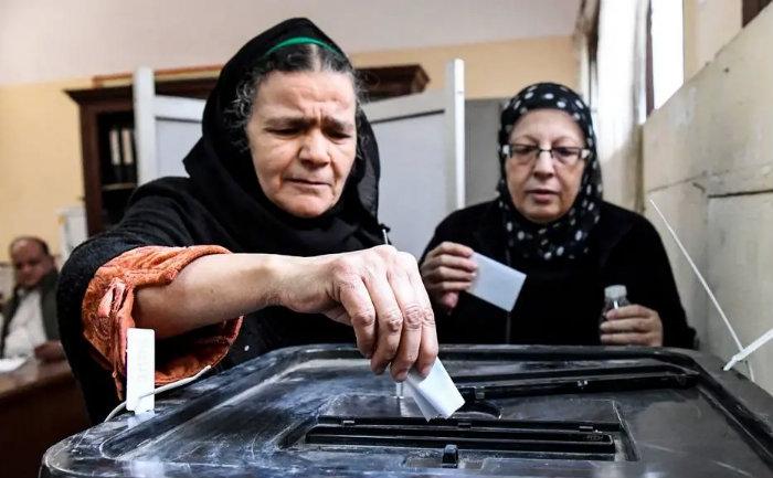 Foto: Khaled Desouki/AFP