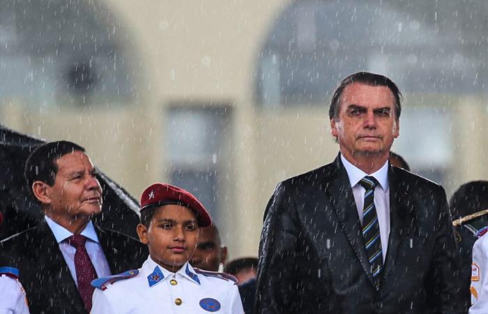 Foto: Reprodução/Agência Brasil. (Foto: Reprodução/Agência Brasil.)