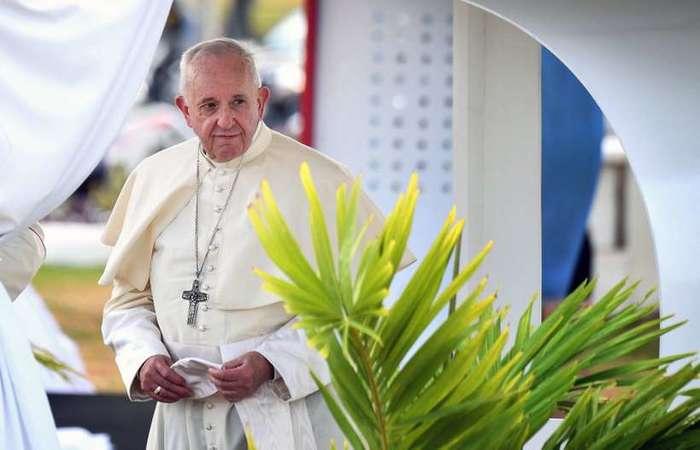 Foto: Alberto PIZZOLI / AFP