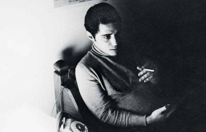 Foto tirada em 1969, em Roma. Foto: Cristiano Mascaro/Divulgação