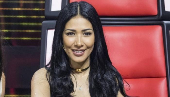 Simaria teve turbeculose ganglionar. Foto: Divulgação/TV Globo