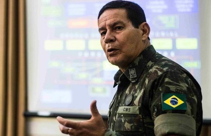 Foto: Exército Brasileiro