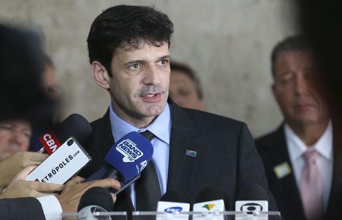 Foto:Antonio Cruz/ Agência Brasil