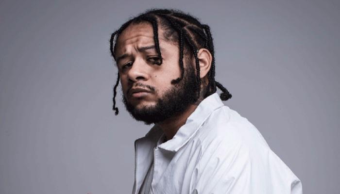 O rapper Emicida é autor das músicas 'Passarinhos', 'Levanta e anda' e 'Eu gosto dela'. Foto: Divulgação