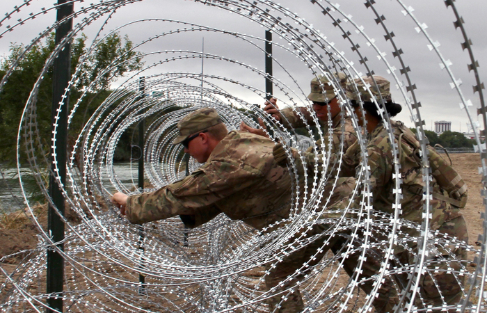 Foto: Thomas WATKINS / AFP