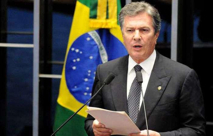 Foto: Carlos Moura/CB/D.A Press (Foto: Carlos Moura/CB/D.A Press)