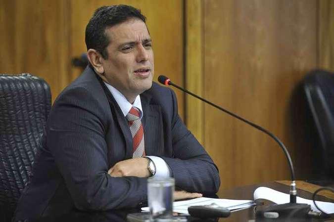 Foto: Elza Fiúza/ABr
