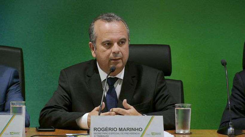Para ele, a oposição precisa dar argumentos ou alternativas para o aumento dos gastos públicos. Foto: TV Brasil/Divulgação