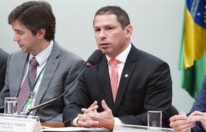 Foto: Pablo Valadares/Câmara dos Deputados/Agência Câmara