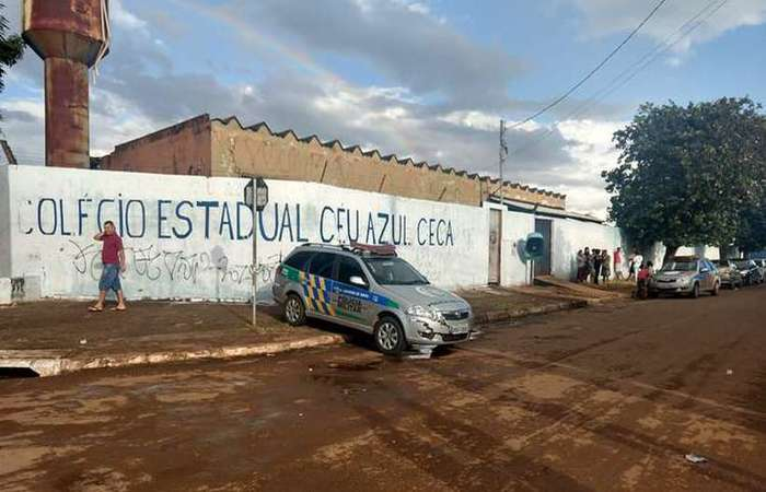 Foto: Bárbara Cabral/DB/D.A. Press