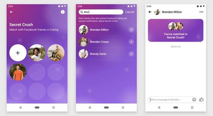 A ideia da nova aba da rede social é promover interações entre os 'amigos' de cada usuário. Foto: Facebook/Divulgação