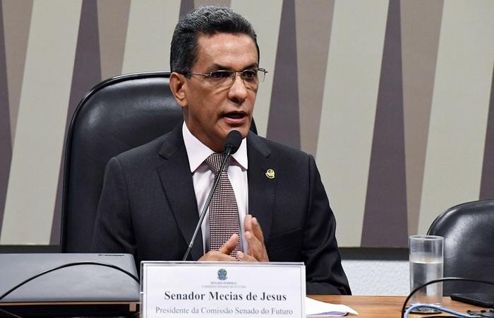 Foto: Edilson Rodrigues %u2013 Agência Senado