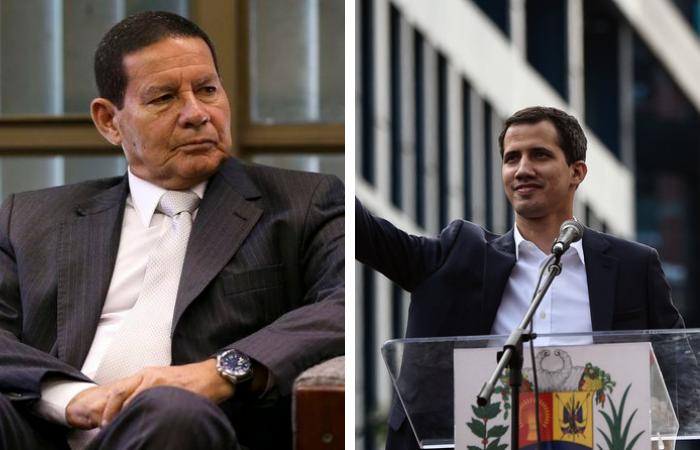Fotos: Marcelo Camargo/Agência Brasil e Federico Parra/AFP