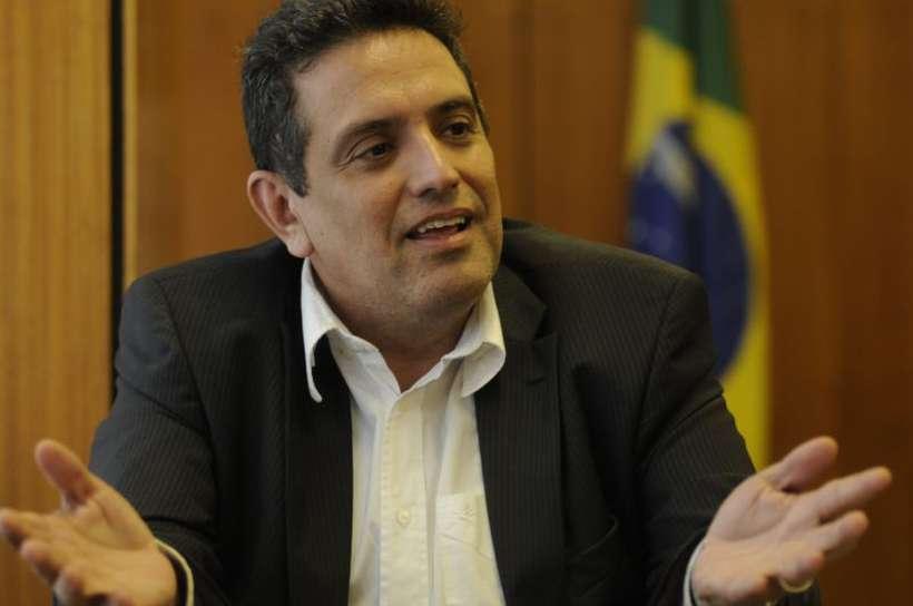 Leonardo Rolim tem recebido cobranças sobre a situação de cada pessoa cadastrada no sistema. Foto: Carlos Vieira/CB/D.A Press