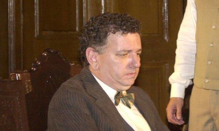 Fernando ficou conhecido por papéis em novelas como 'Cabocla' e 'Sinhá Moça'. Foto: Reprodução/TV Globo