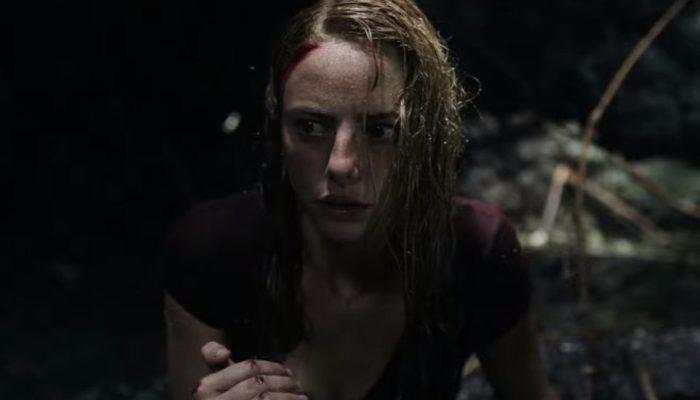 Produção da Paramount Pictures conta com Kaya Scodelario no papel principal. Foto: Reprodução/Youtube