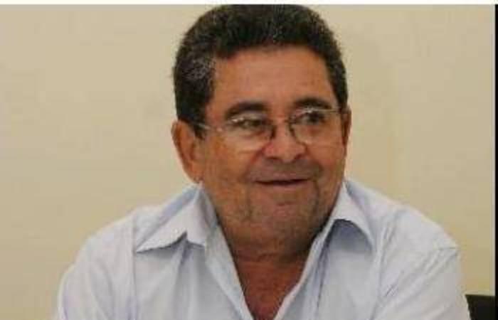 Resultado de imagem para ex-prefeito severino de araçoiaba pe