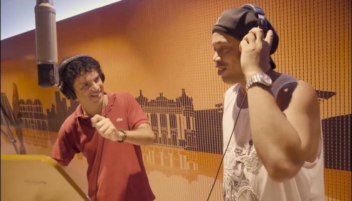 Intitulada, Garra, a música fala sobre o desvio de verbas públicas. Foto: Reprodução
