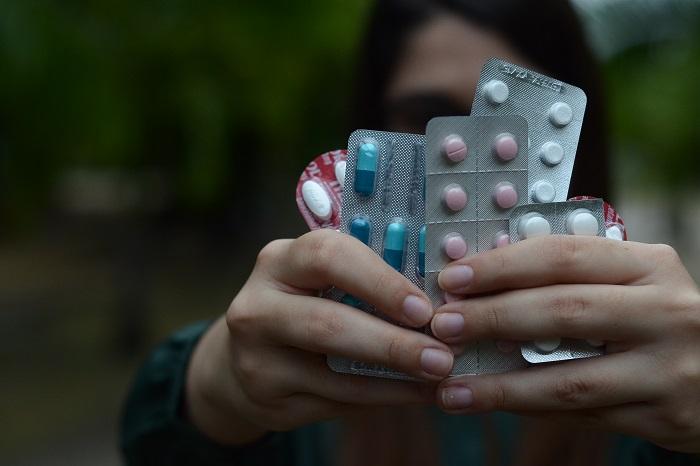 Neste 5 de maio, o país celebra o Dia Nacional do Uso Racional de Medicamentos. Crédito: João Velozo/ Esp. DP/ D. A Press