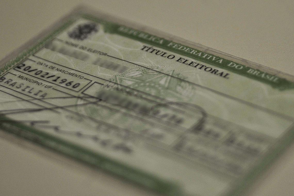 É preciso pagar as multas pelas ausências e ir a um cartório eleitoral. Foto: Arquivo/Marcello Casal Jr/Agência Brasil