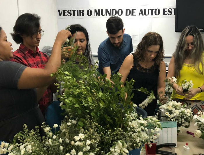 Foto: Hospital da Mulher do Recife/Divulgação.