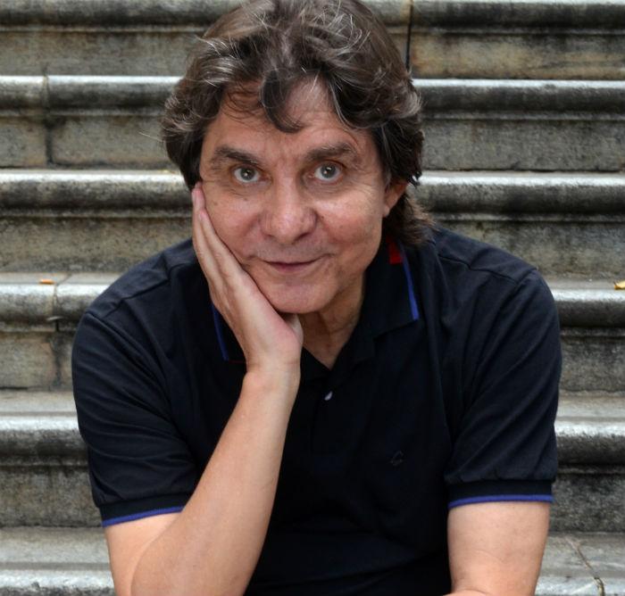 Músico lançou disco de inéditas após hiato de oito anos. Crédito: João Diniz