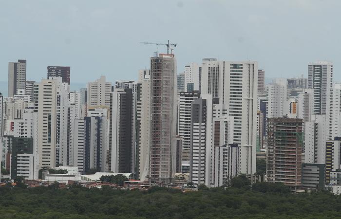 No Recife, houve recuo nos preços. Foto: Peu Ricardo/DP