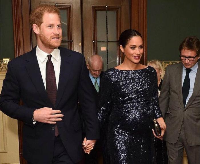 Foto: Reprodução/Instagram/Kensington Royal