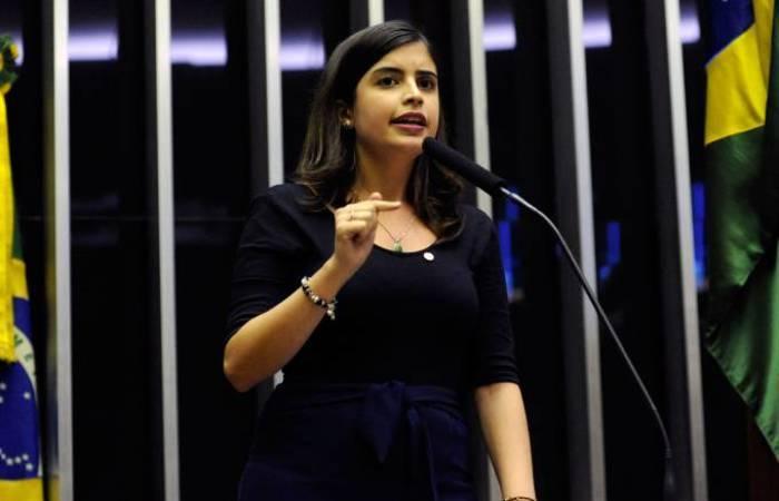 Foto: Luis Macedo/Câmara dos Deputados do Brasil