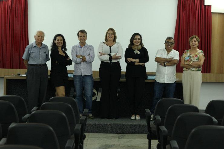 Os membros do Conselho são clientes frequentes e opinam sobre a prestação de diferentes serviços no centro médico. Foto: Thamyres Oliveira/DP