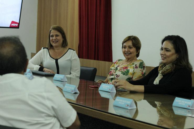 """A partir das sugestões dos conselheiros, o HOPE passou a se """"enxergar"""" pelos olhos dos clientes. Foto: Thamyres Oliveira/DP"""