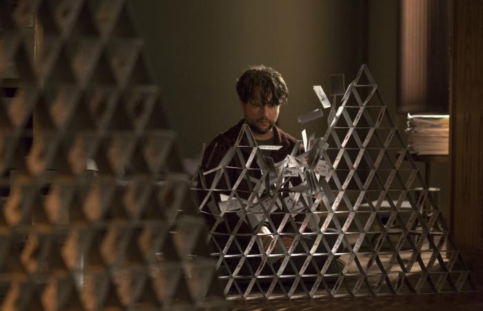 Selton Mello afirmou ser absurdo alguns atores serem atacados pelos papéis interpretados. Foto: Netflix/Divulgação