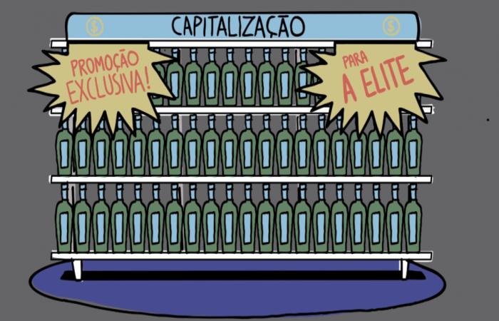 A campanha critica os principais pontos da reforma. Foto:PSB/Divulgação