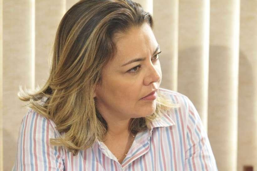A senadora Leila Barros é a relatora da matéria na CCJ. Foto: Minervino Junior/CB/D.A Press (Foto: Minervino Junior/CB/D.A Press)