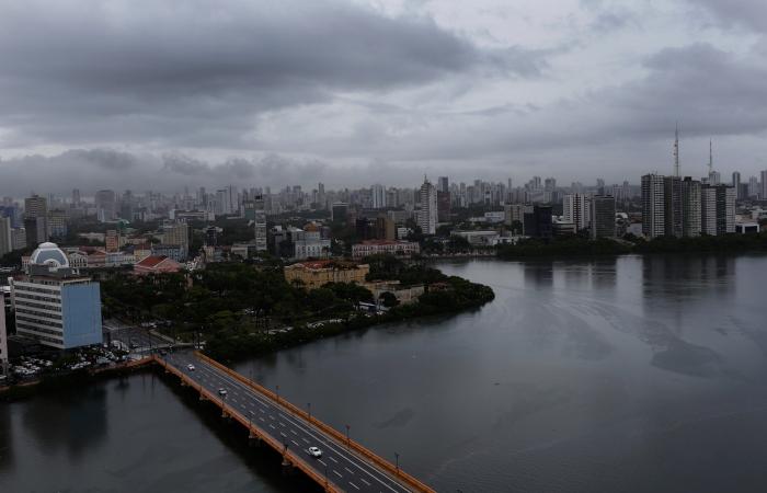 Foto: Leandro de Santana/Esp.DP. (Foto: Leandro de Santana/Esp.DP.)